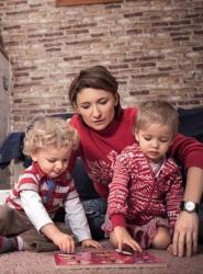 Дети Дианы Арбениной