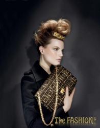 Модная одежда 2011 от Chanel
