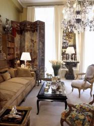 Квартира Коко Шанель в Париже