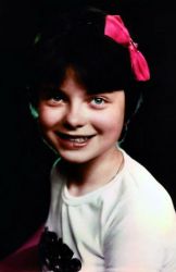 Наташа Королева в детстве и молодости