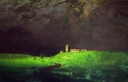 Картины Архипа Куинджи