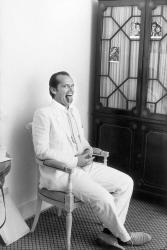 Джек Николсон, 1981 год