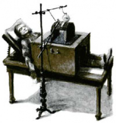 Пьер и Мария Кюри: открытия