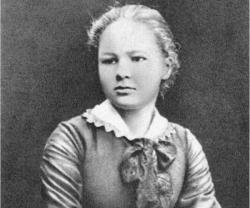 Мария Кюри-Склодовская в юности
