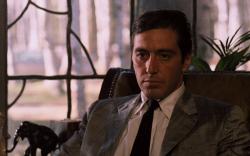 10 лучших ролей Аль Пачино