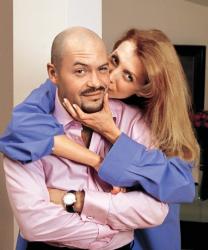 История любви Федора Бондарчука