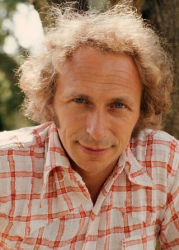 Пьер Ришар в молодости