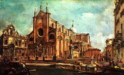 Работы Франческо Гварди