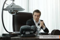 Сергей Безруков: кадры из фильмов