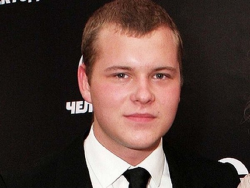 Топ-5 лучших актеров России в 2013 году по версии ВЦИОМ