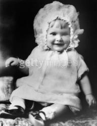 Джанет Ли в детстве