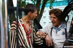 Алексей Булдаков: кадры из фильмов