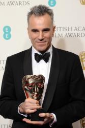 Победители премии «BAFTA-2013»