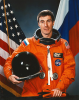 Сергей Крикалёв