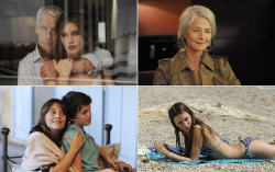 Кадры из фильмов режиссера Франсуа Озона