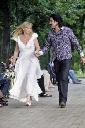 Павел и Марина Зибровы