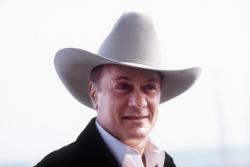 Тони Кертис - легенда шестидесятых