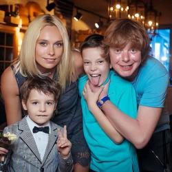 Семья Андрея Григорьева-Апполонова