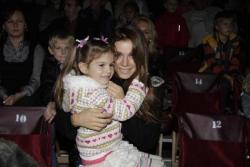 Дочь Анны Седоковой