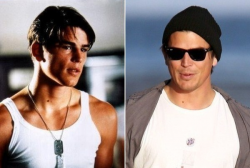 Голливудские сердцееды в юности