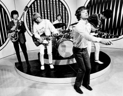 Эволюция Rolling Stones