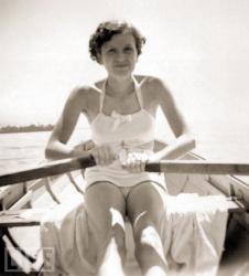 Личные фотографии из архивов Евы Браун