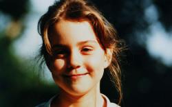 Кэтрин, герцогиня Кембриджская в детстве