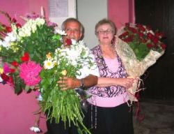 Семья Стаса Михайлова
