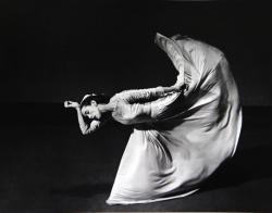 Великая Марта Грэм