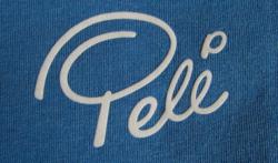 Персональний логотип Пеле