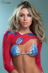 Эбигейл Клэнси в фотосессии для Sports Illustrated