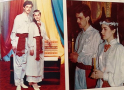 Семья Олега Тягнибока