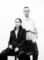 Руни Мара и Франциско Коста для журнала ELLE US, сентябрь 2013
