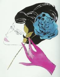 Картины Энди Уорхола