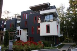 Ксения Собчак купила квартиру в Юрмале