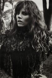 Фрея Беха Эриксен в фотосессии Глена Лачфорда для Vogue Paris, апрель 2014