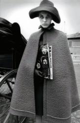 Джейн Биркин в молодости