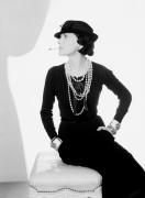 Фотоработы Мана Рэя: выдающиеся люди XX века