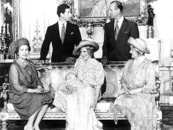 Принц Уильям: рожденный, чтоб быть королем