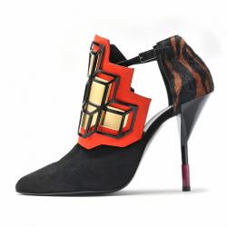Коллекция обуви от Пьера Арди, осень/зима 2012-2013