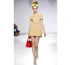Коллекция одежды от Луэллы Бартли 2010