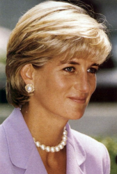 Вспомним о Принцессе Диане