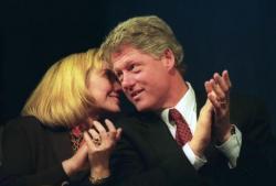 Карьера Билла Клинтона