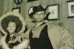 Жозе Моуриньо в образе ковбоя