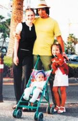Семья Мурата Насырова