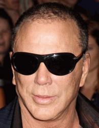 Микки Рурк и его солнцезащитные очки