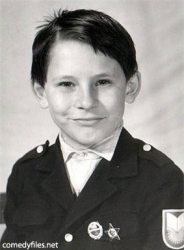 Тимур Батрутдинов в детстве и юности