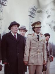 Фотографии, найденные в особняке Муаммара Каддафи