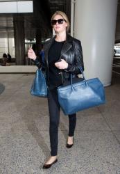 Кейт Аптон и ее уличный стиль