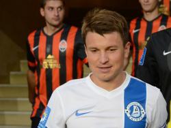 Топ-5 лучших украинских футболистов 2013 года